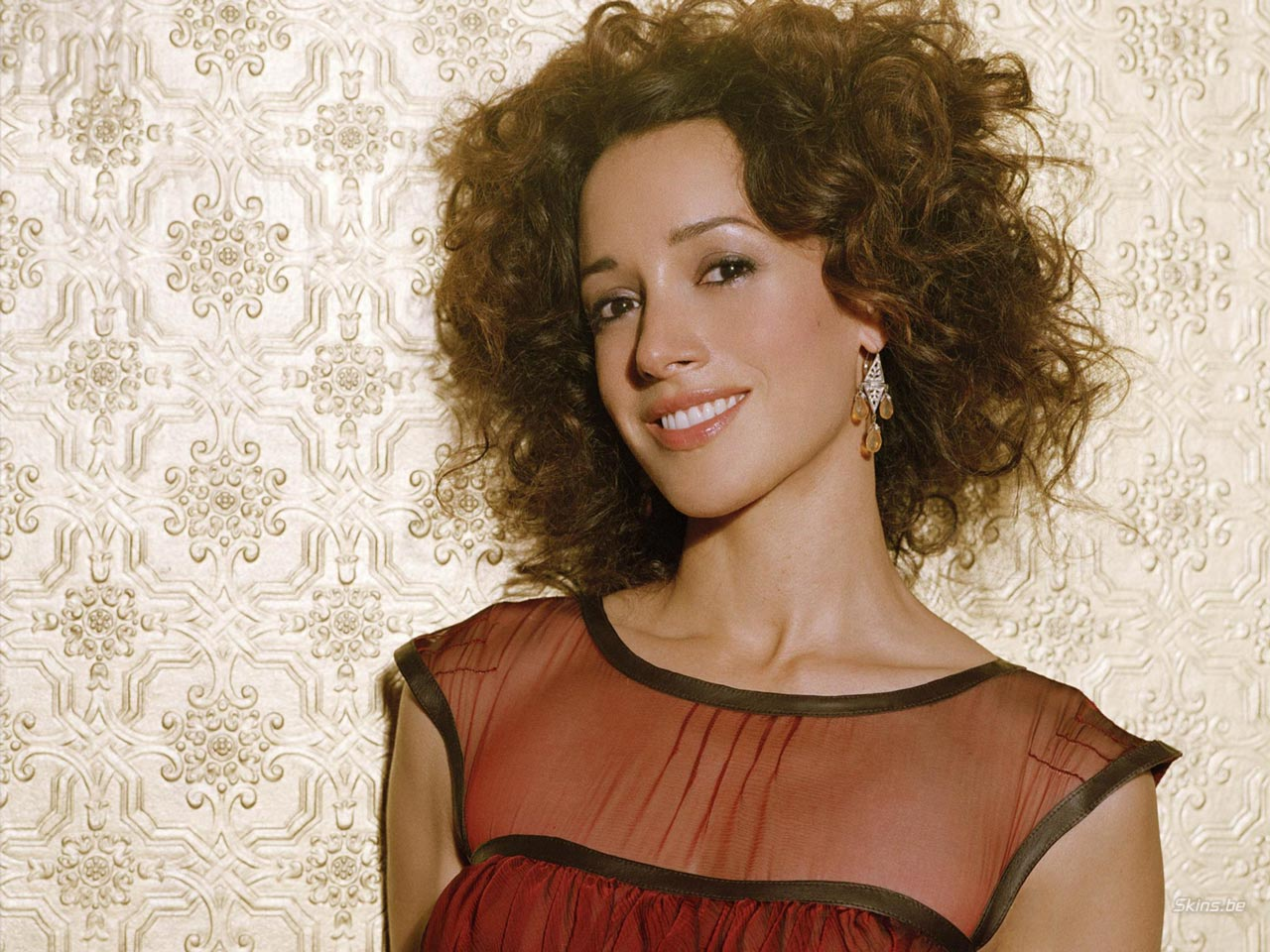 Jennifer Beals wallpaper (#20433)