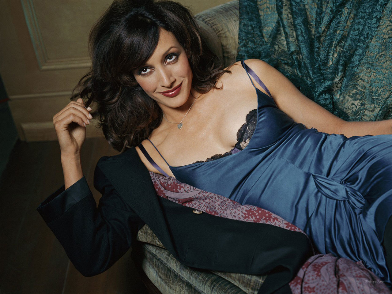 Jennifer Beals wallpaper (#22999)