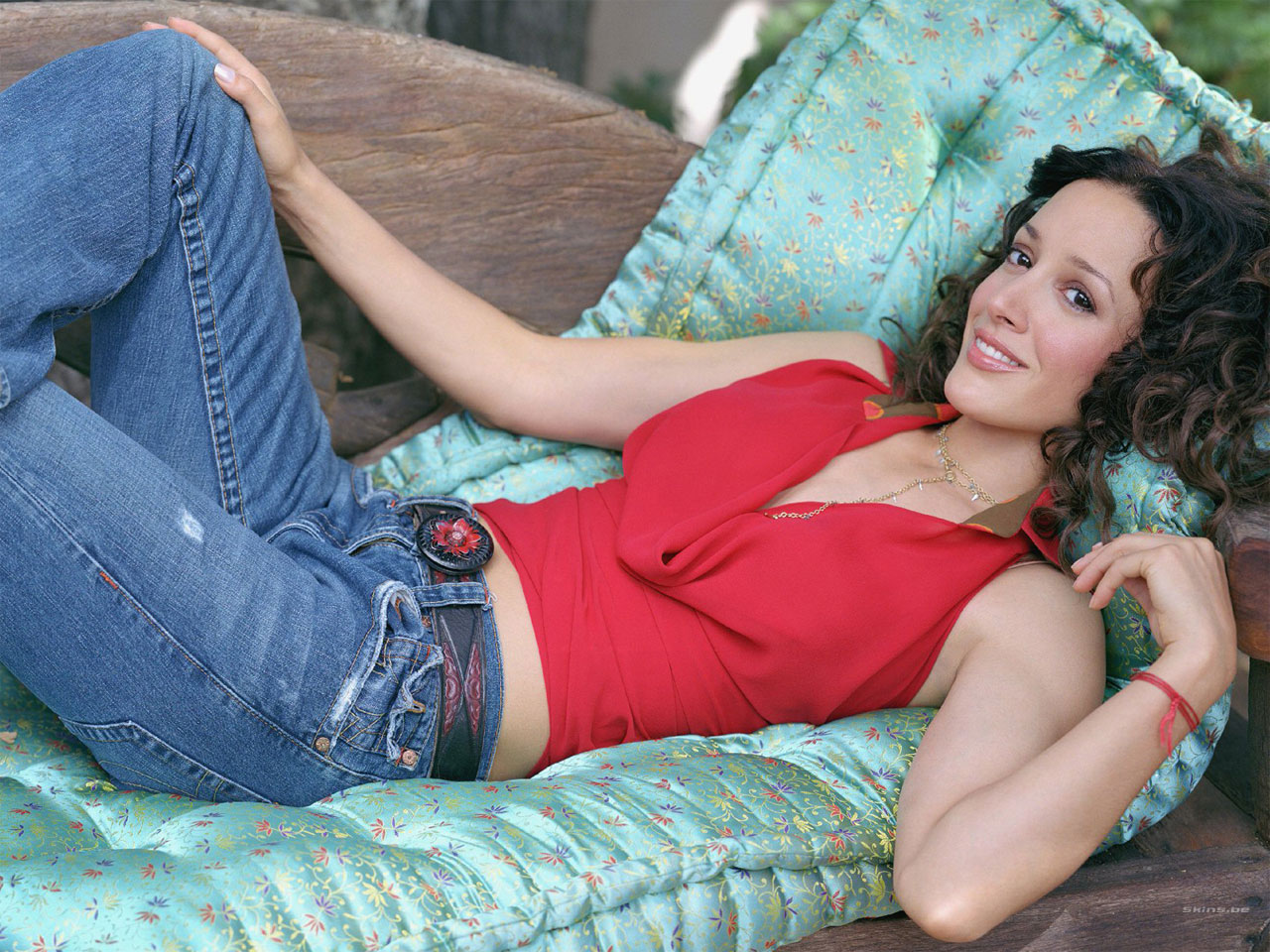 Jennifer Beals wallpaper (#23024)