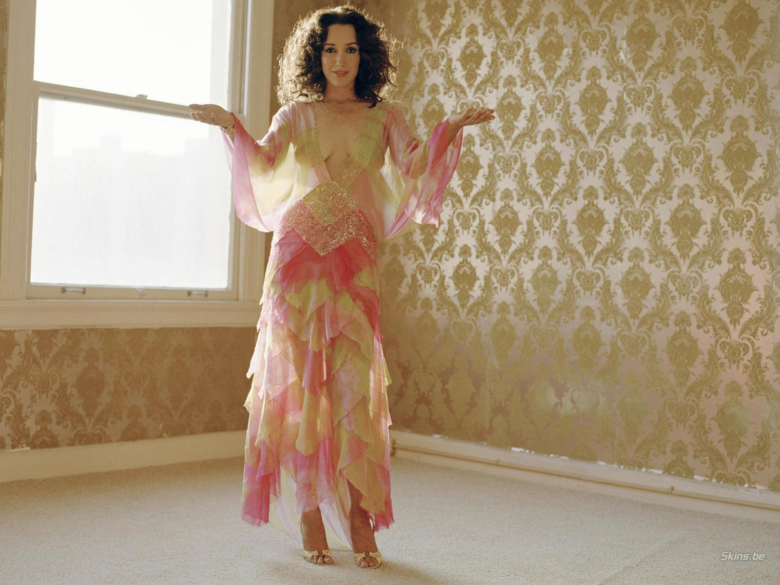 Jennifer Beals wallpaper (#20431)