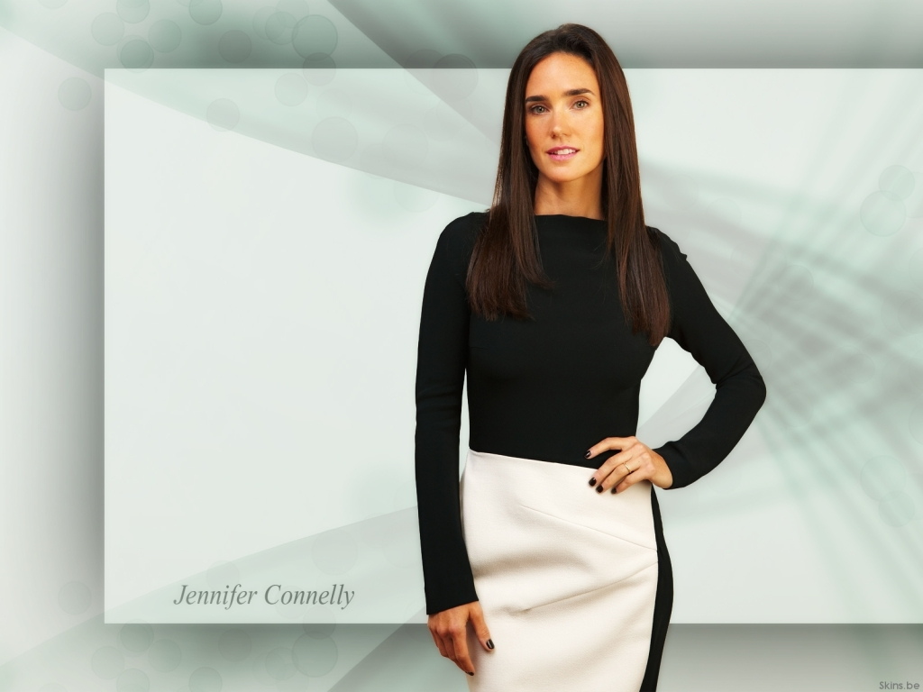 Jennifer Connelly wallpaper (#36748)