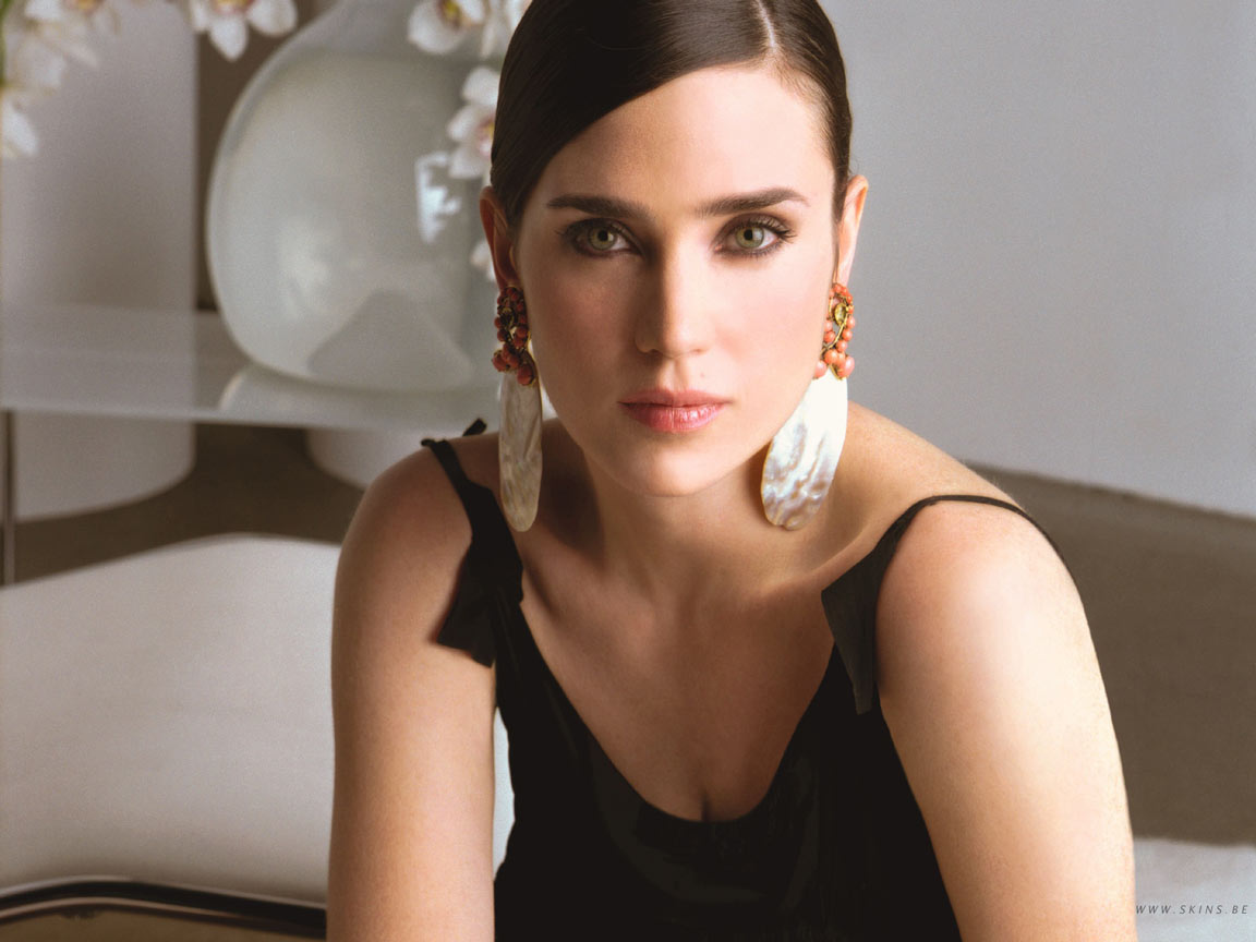 Jennifer Connelly wallpaper (#4024)