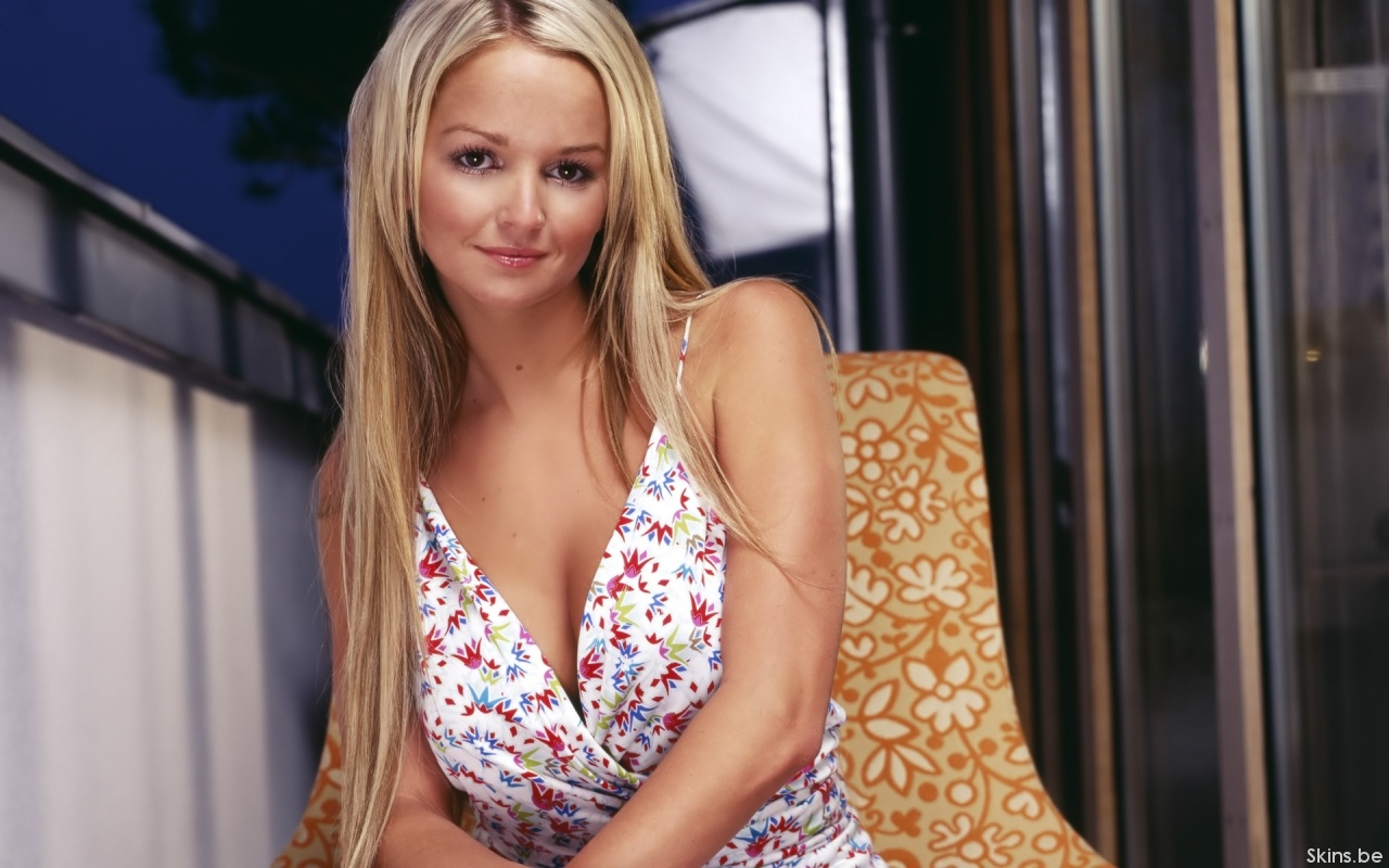 Jennifer Ellison wallpaper (#32853)