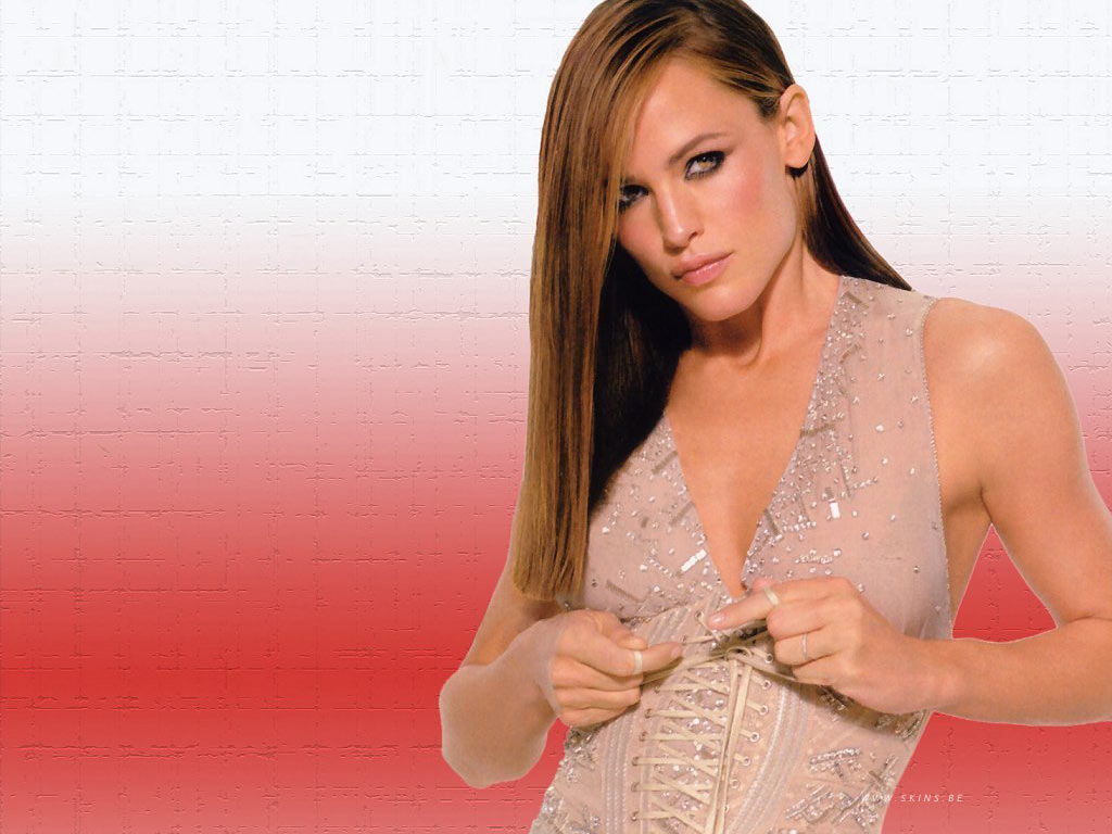 Jennifer Garner wallpaper (#5540)