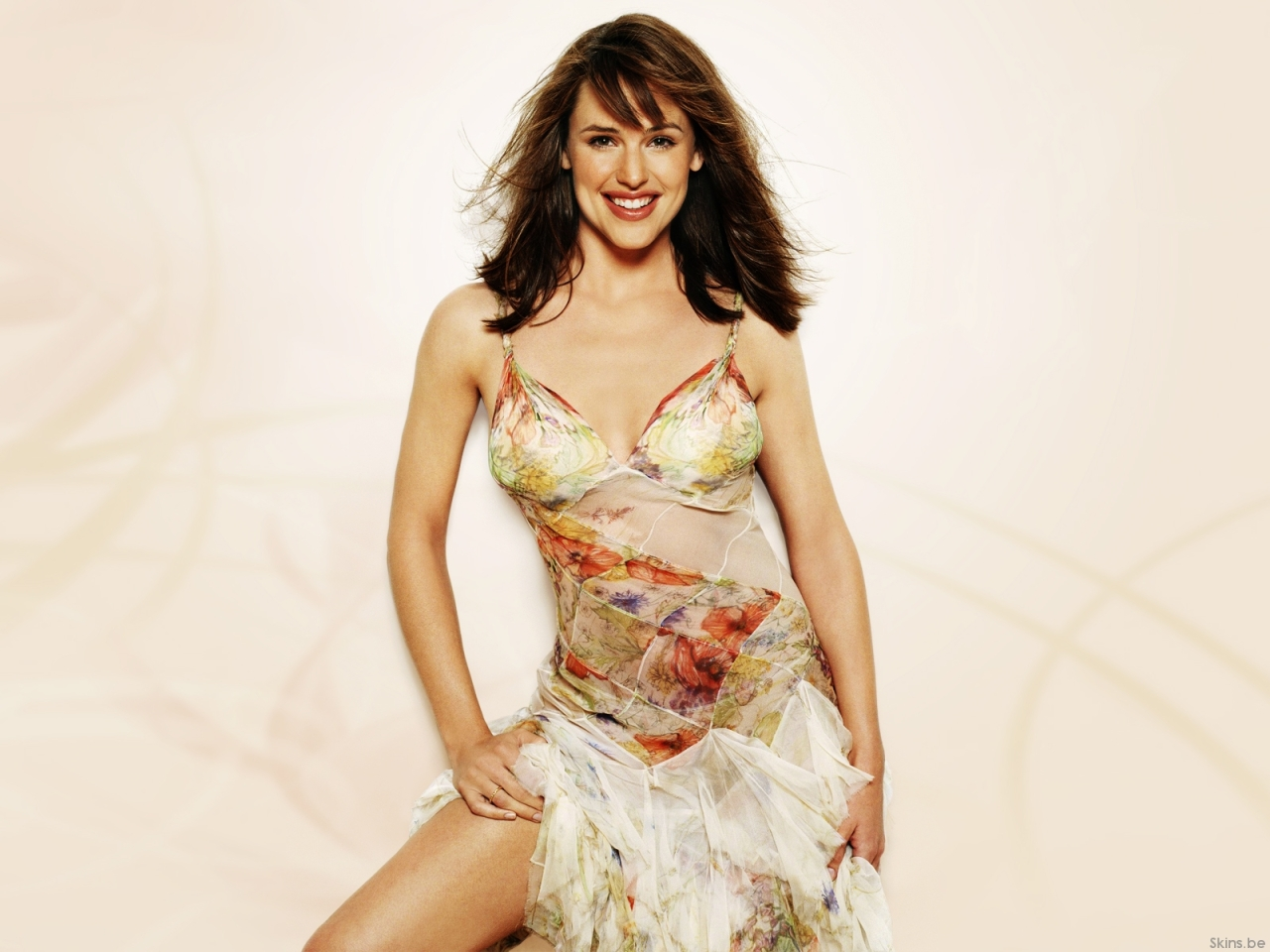 Jennifer Garner wallpaper (#36078)