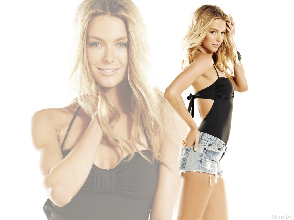 Jennifer Hawkins wallpaper (#38098)