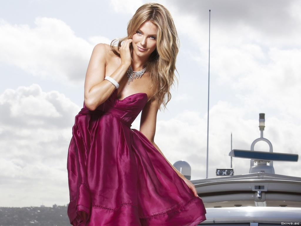Jennifer Hawkins wallpaper (#38612)