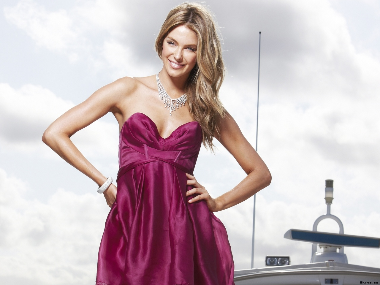 Jennifer Hawkins wallpaper (#38615)