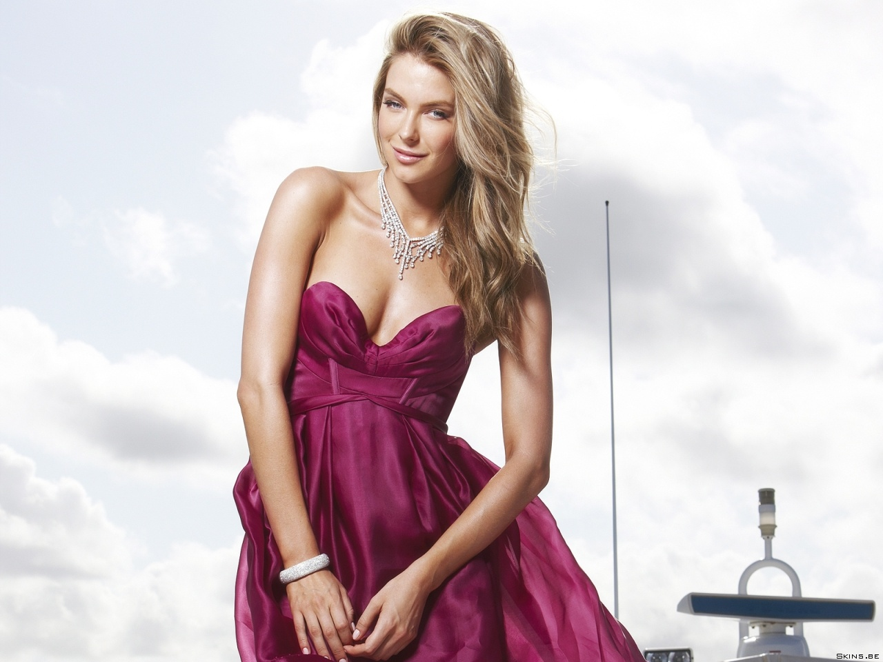 Jennifer Hawkins wallpaper (#38617)
