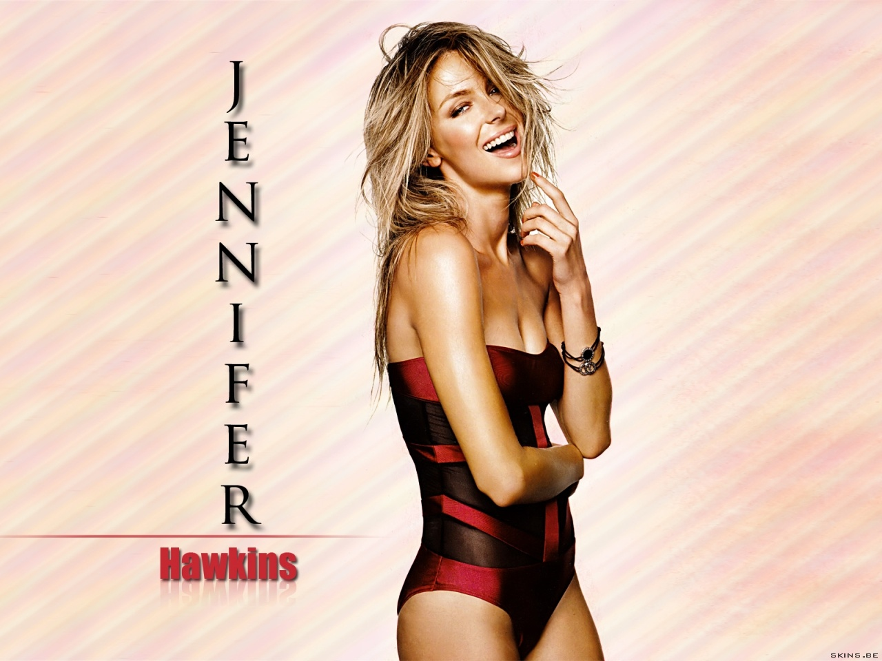 Jennifer Hawkins wallpaper (#40048)
