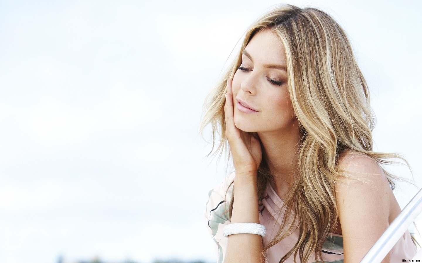 Jennifer Hawkins wallpaper (#38616)