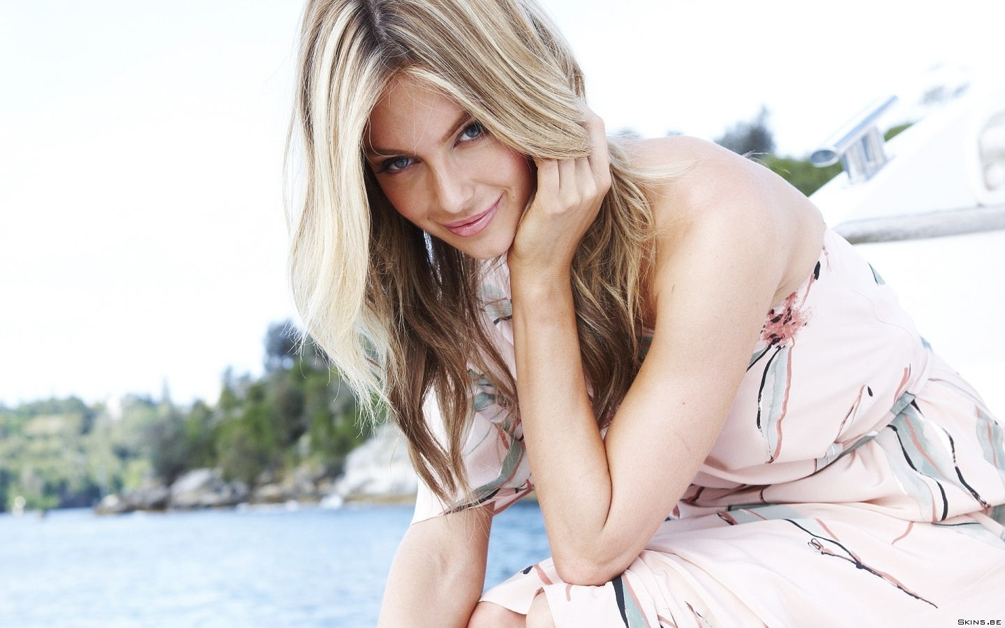Jennifer Hawkins wallpaper (#38618)