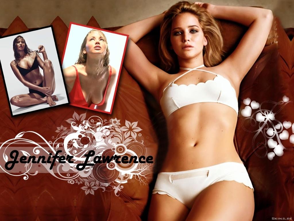 Jennifer Lawrence  wallpaper (#41055)