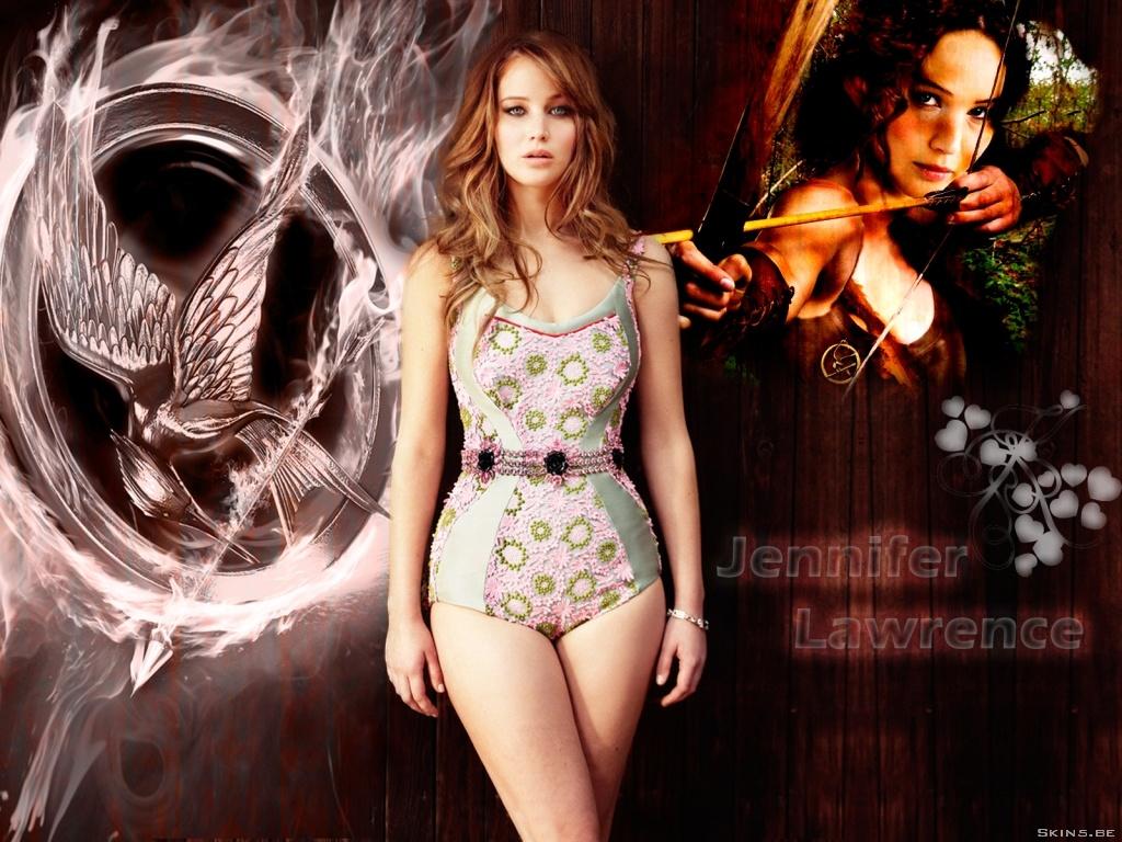 Jennifer Lawrence  wallpaper (#41056)