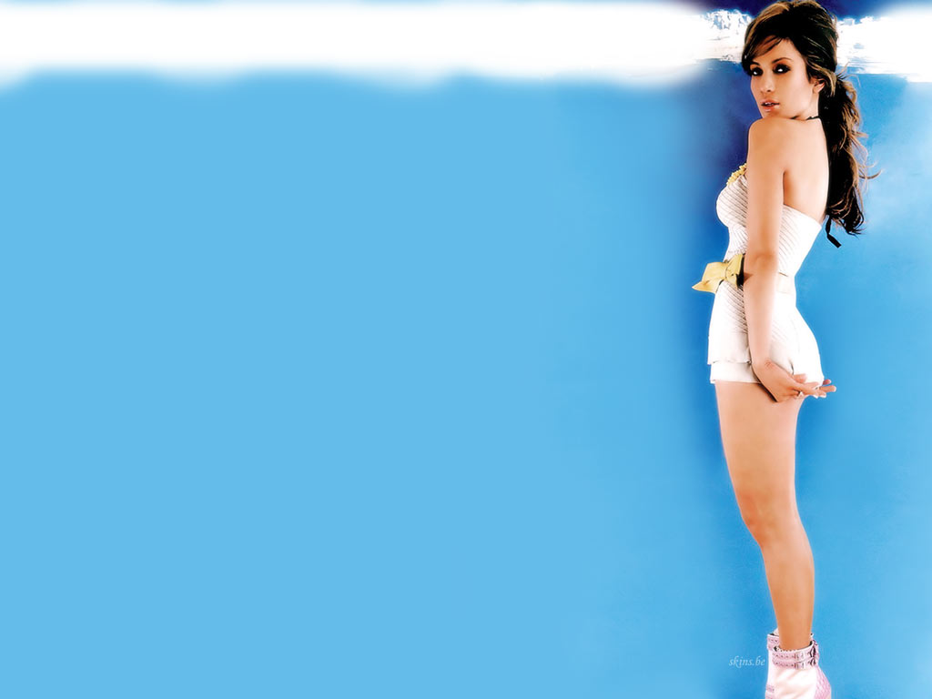 Jennifer Lopez wallpaper (#17284)