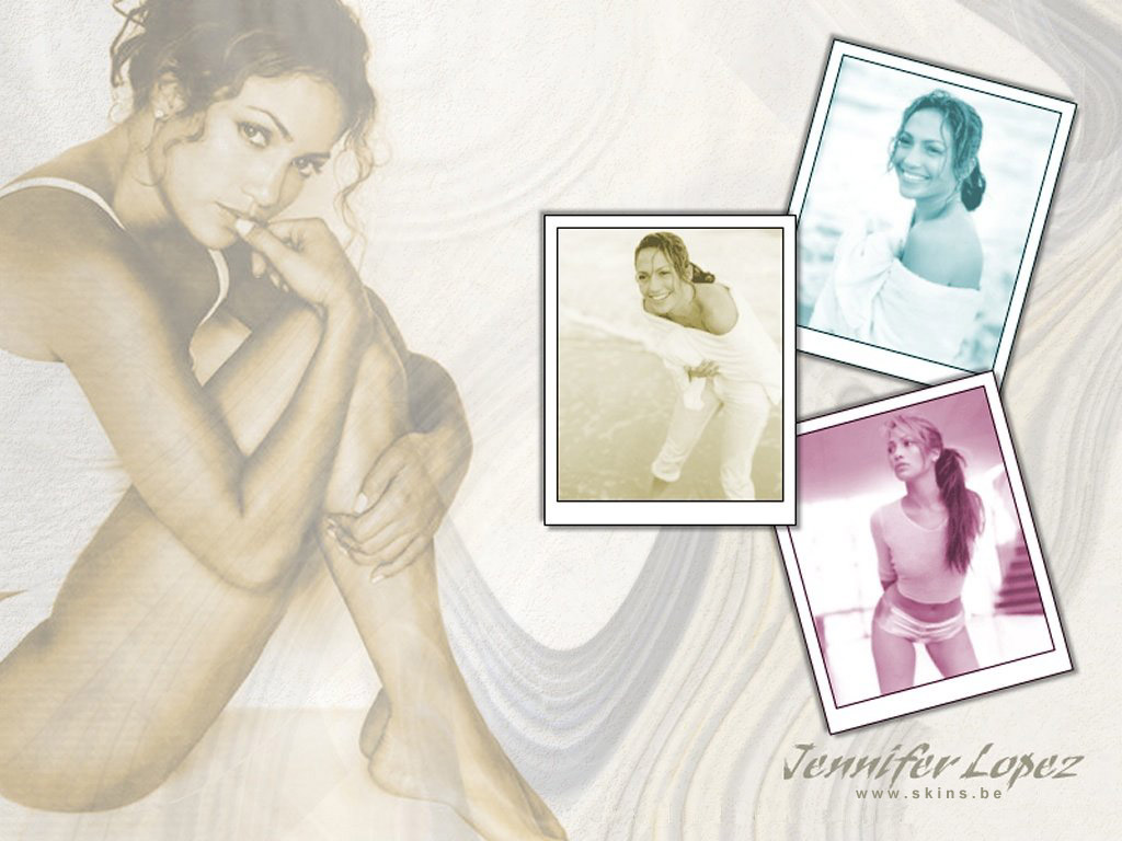 Jennifer Lopez wallpaper (#1916)
