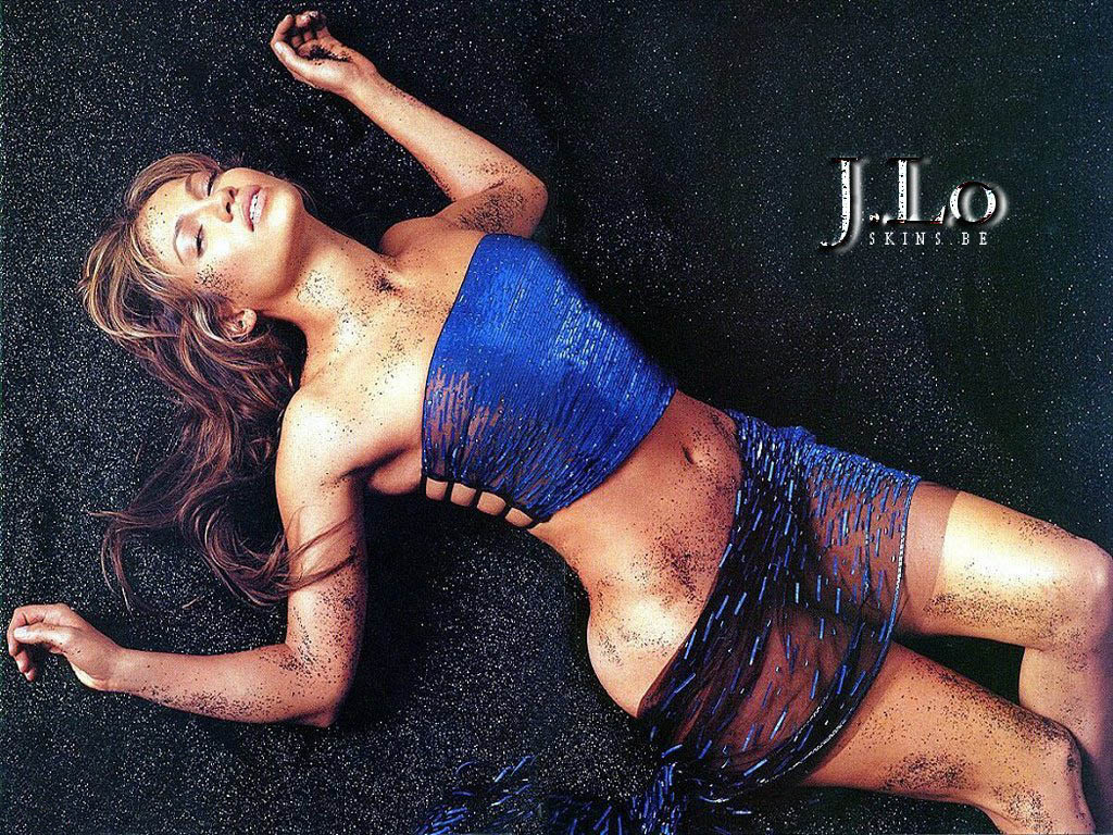 Jennifer Lopez wallpaper (#1954)
