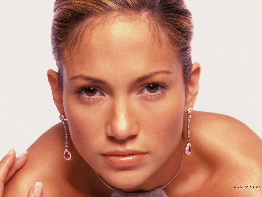 Jennifer Lopez wallpaper (#1980)