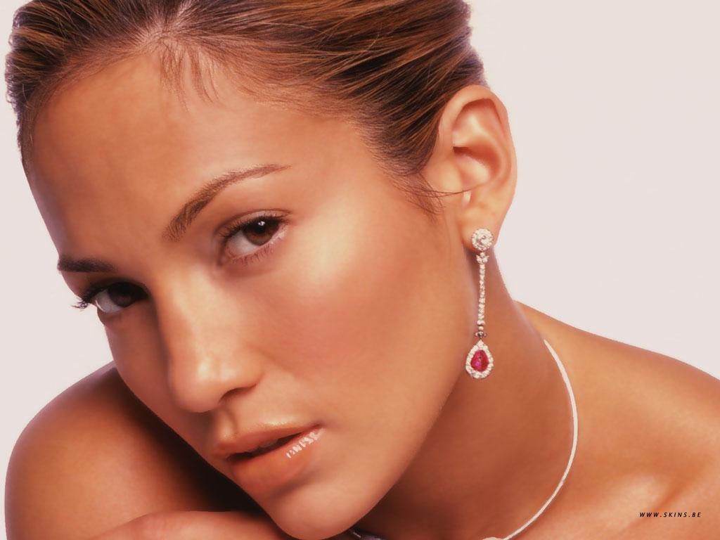 Jennifer Lopez wallpaper (#1986)