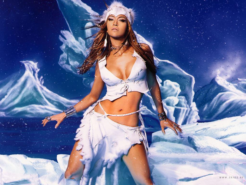 Jennifer Lopez wallpaper (#2006)