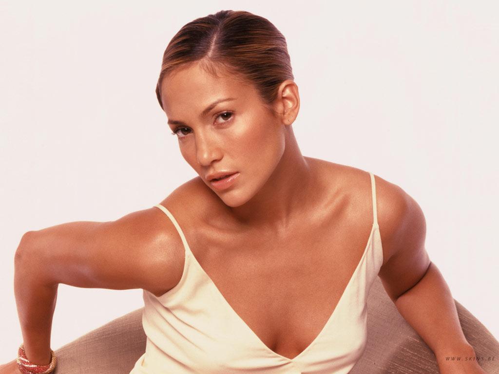 Jennifer Lopez wallpaper (#2011)
