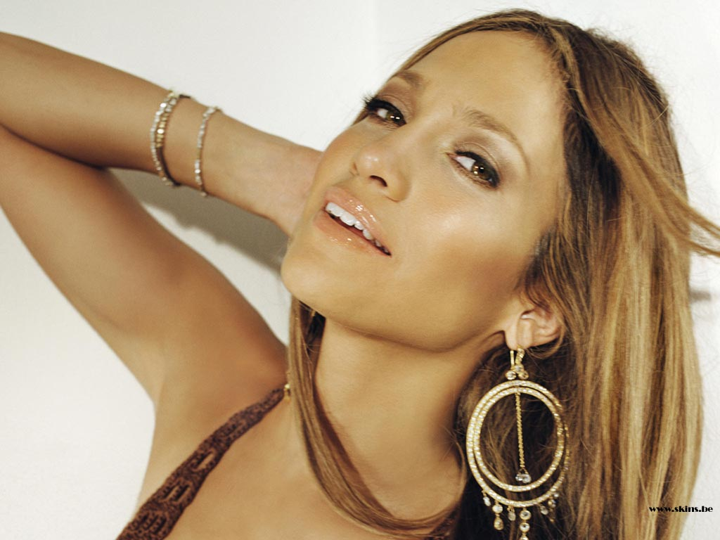 Jennifer Lopez wallpaper (#21558)