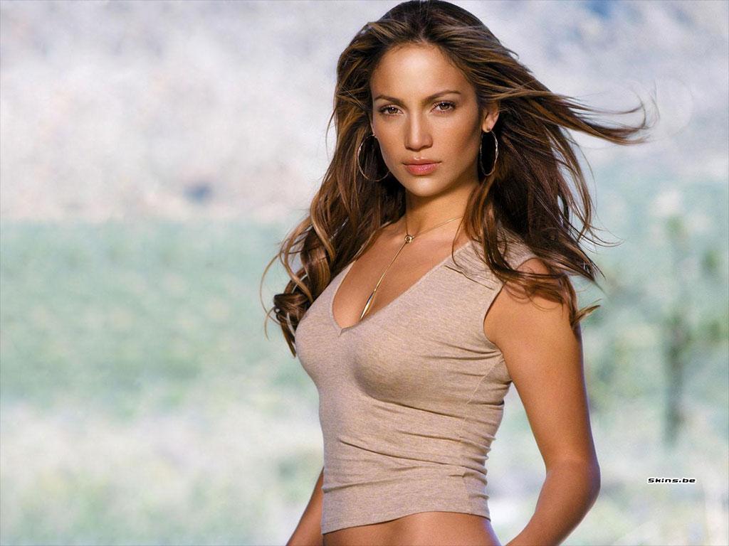 Jennifer Lopez wallpaper (#22763)
