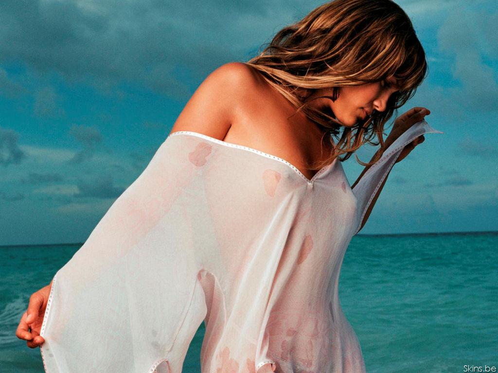 Jennifer Lopez wallpaper (#28700)