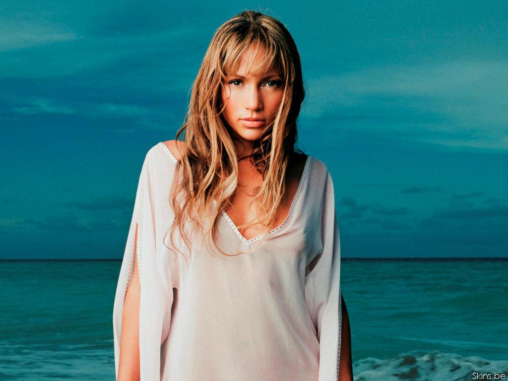 Jennifer Lopez wallpaper (#28728)