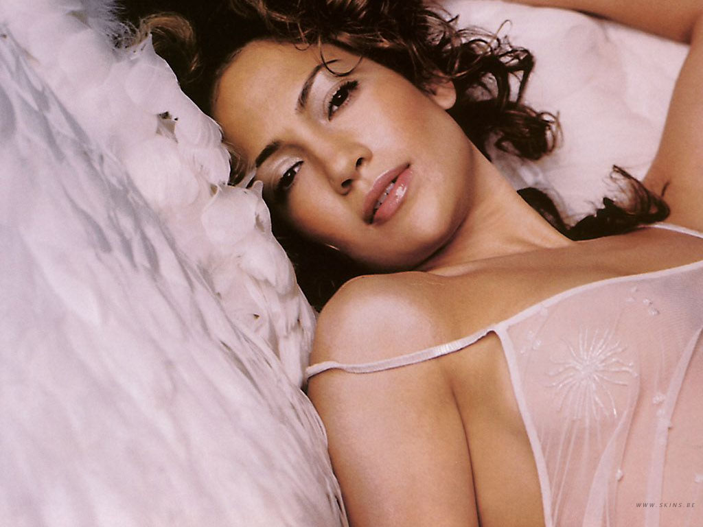 Jennifer Lopez wallpaper (#5124)