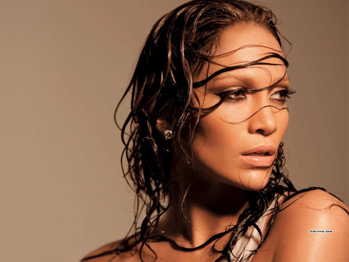 Jennifer Lopez wallpaper (#22653)
