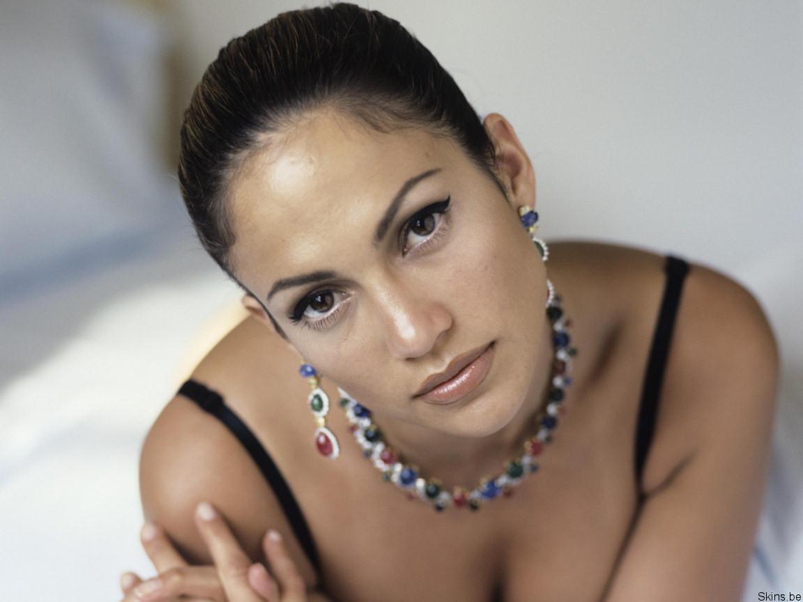 Jennifer Lopez wallpaper (#28741)