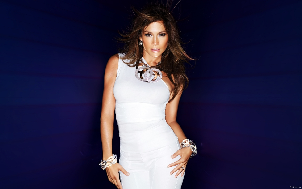 Jennifer Lopez wallpaper (#35793)