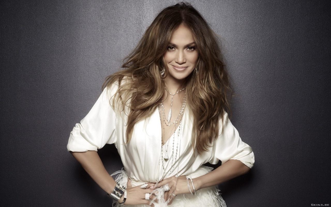 Jennifer Lopez wallpaper (#40814)