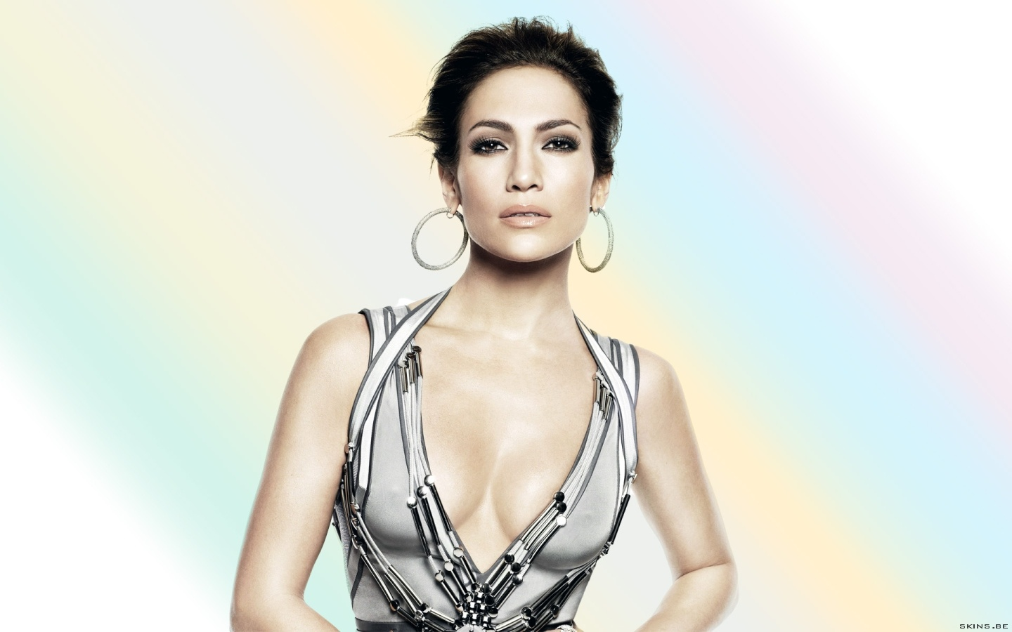 Jennifer Lopez wallpaper (#39466)