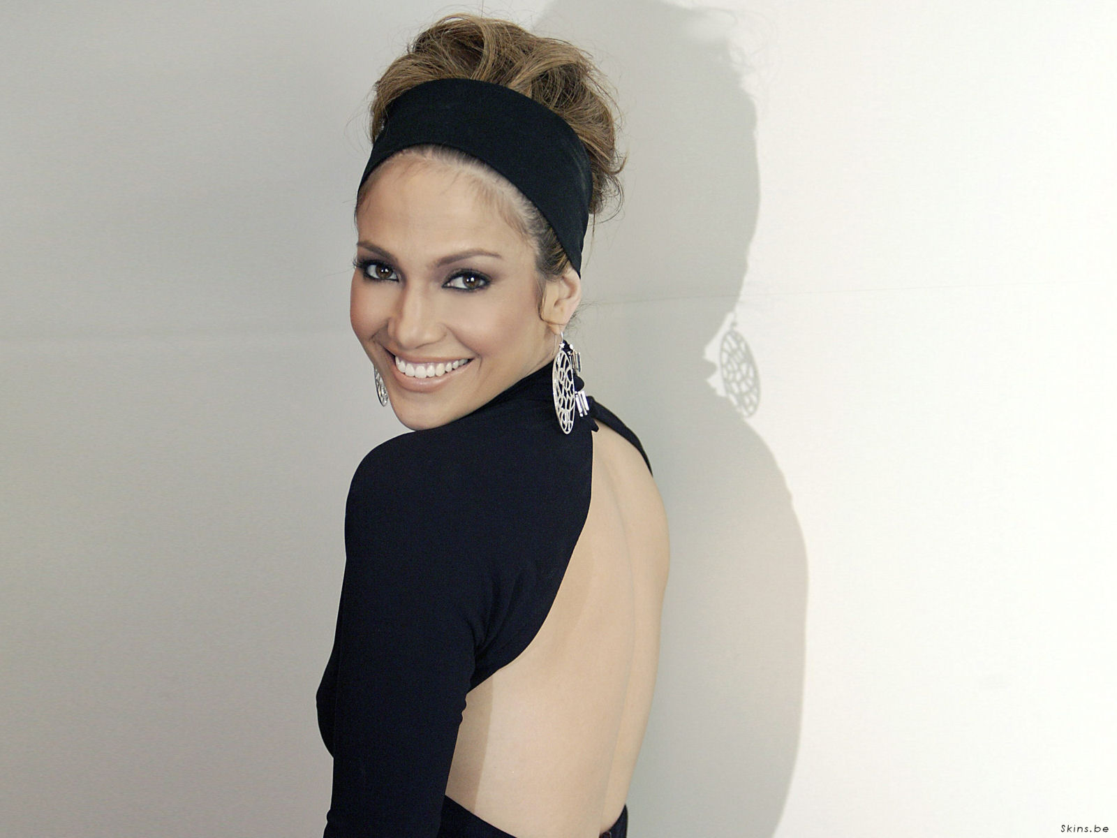 Jennifer Lopez wallpaper (#26342)