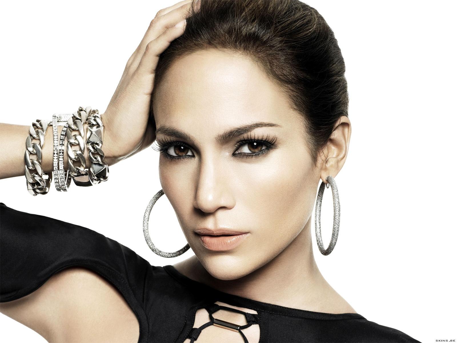 Jennifer Lopez wallpaper (#39467)
