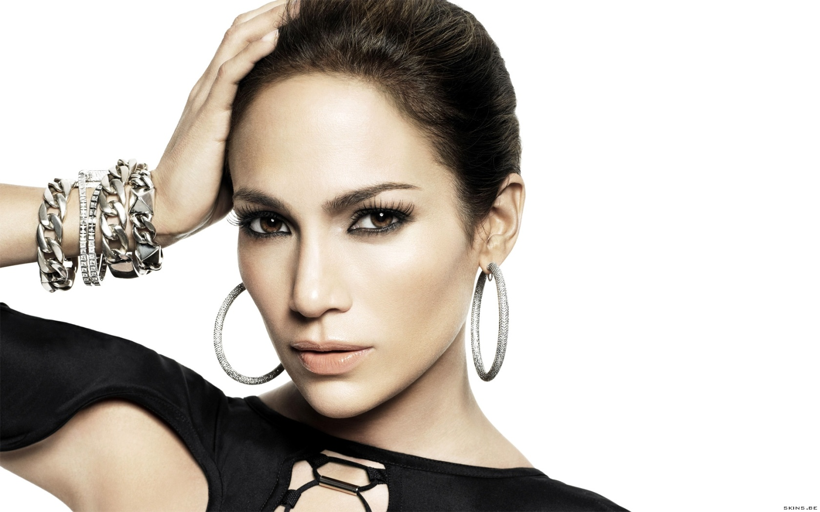 Jennifer Lopez wallpaper (#39467)