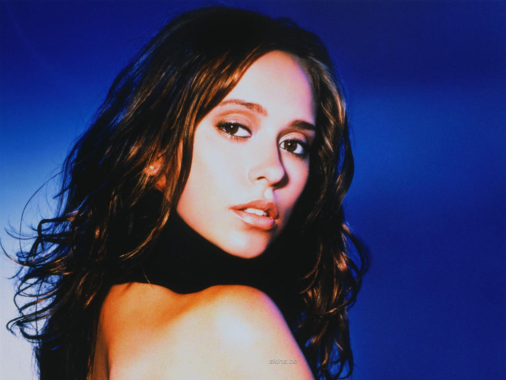 Jennifer Love Hewitt wallpaper (#18271)