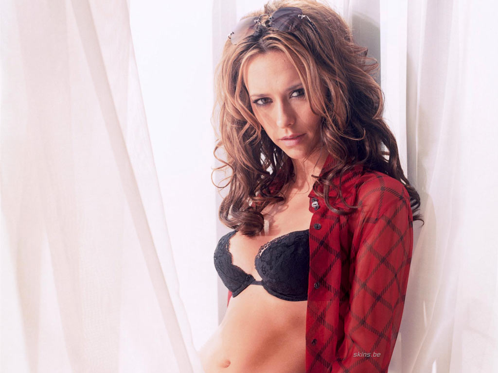 Jennifer Love Hewitt wallpaper (#18313)