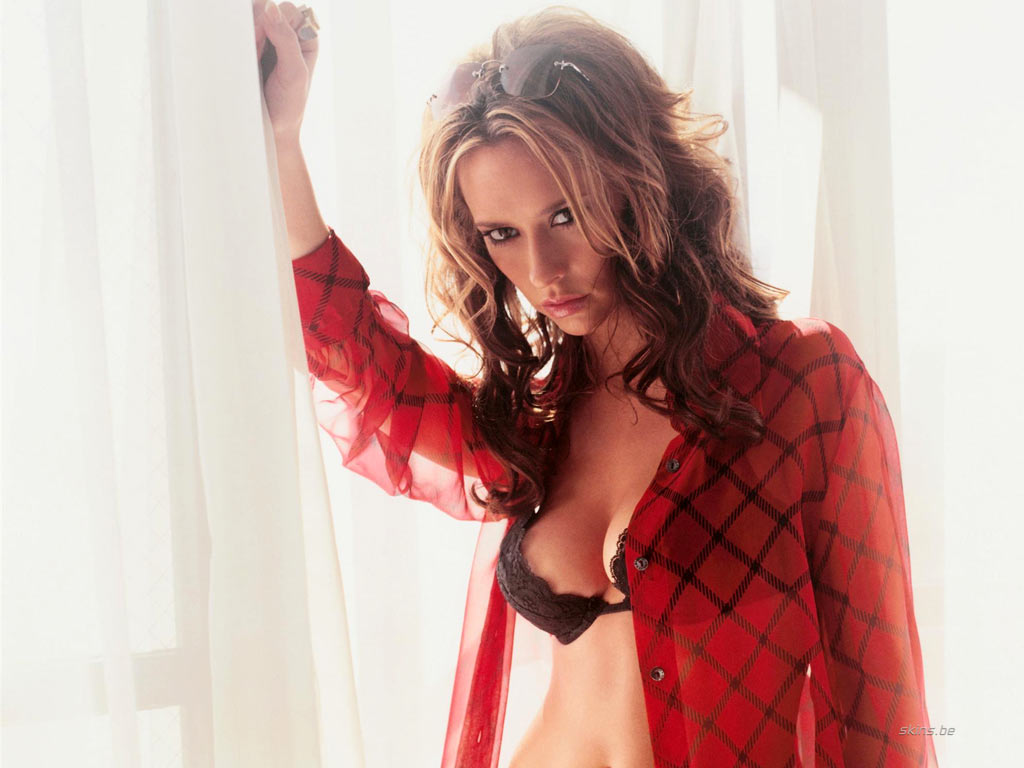 Jennifer Love Hewitt wallpaper (#18314)