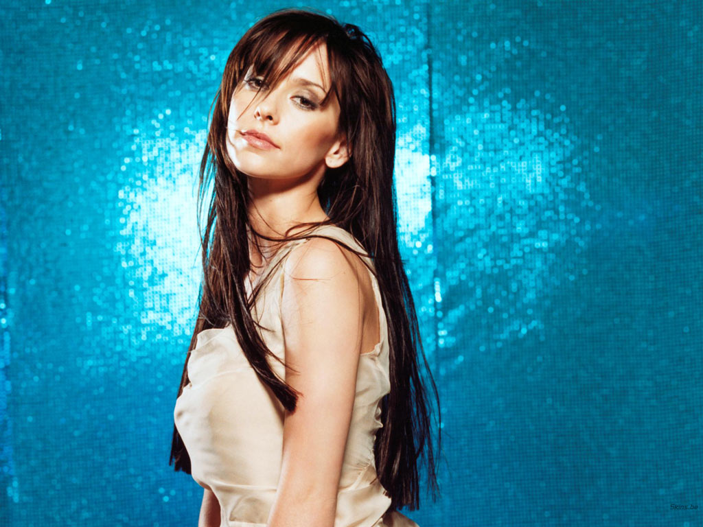 Jennifer Love Hewitt wallpaper (#18586)