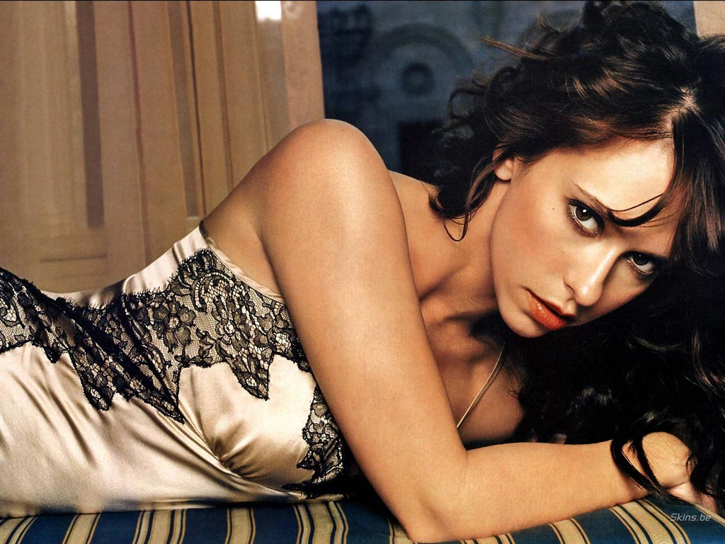 Jennifer Love Hewitt wallpaper (#20564)