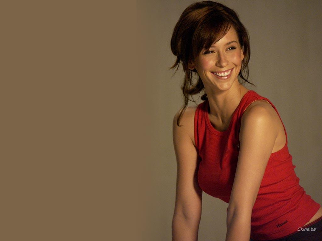 Jennifer Love Hewitt wallpaper (#20567)