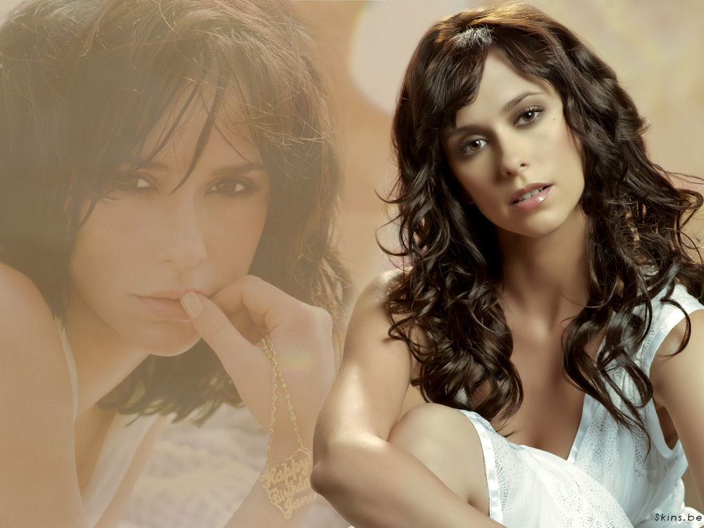 Jennifer Love Hewitt wallpaper (#26167)