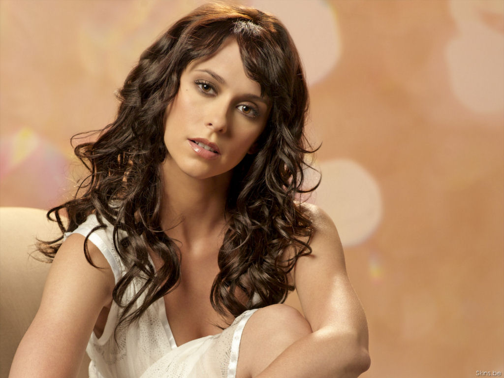 Jennifer Love Hewitt wallpaper (#27444)