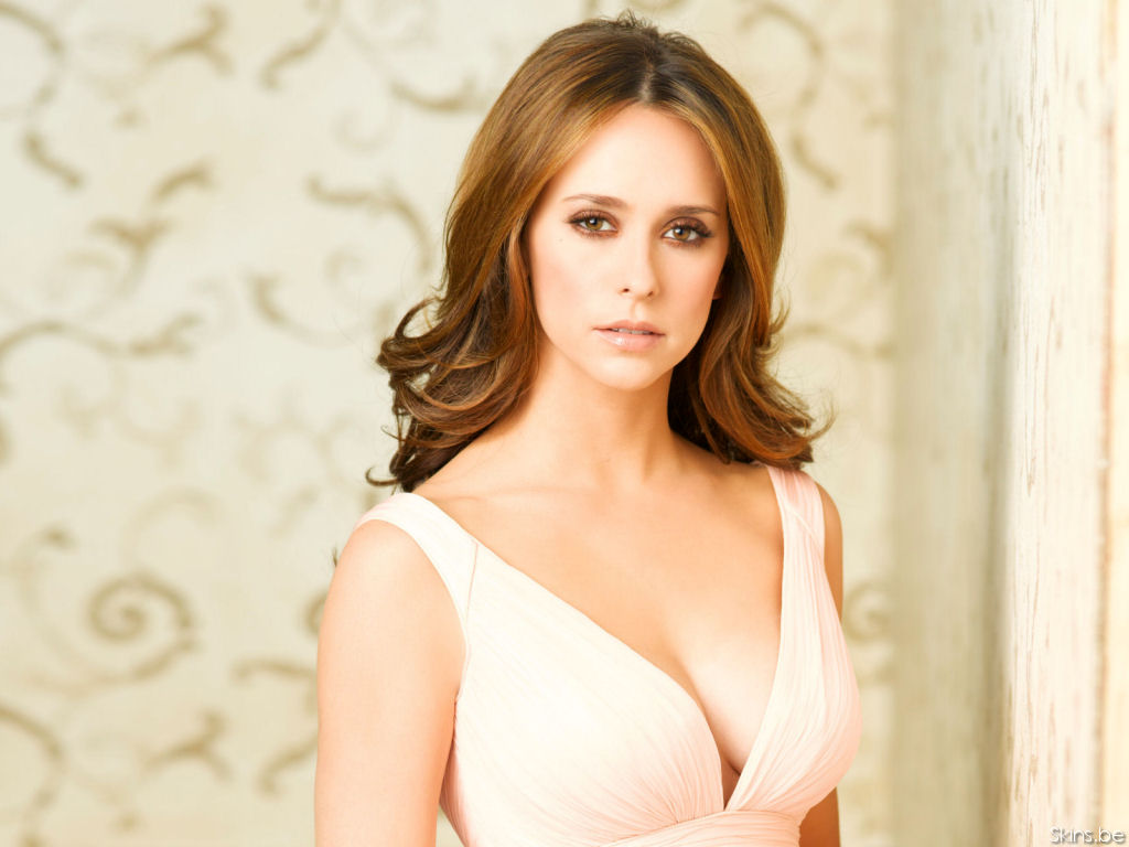 Jennifer Love Hewitt wallpaper (#28698)