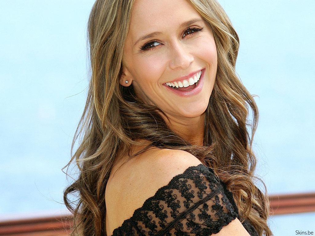 Jennifer Love Hewitt wallpaper (#35609)