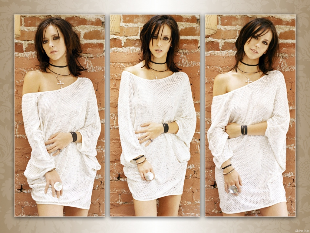 Jennifer Love Hewitt wallpaper (#35653)