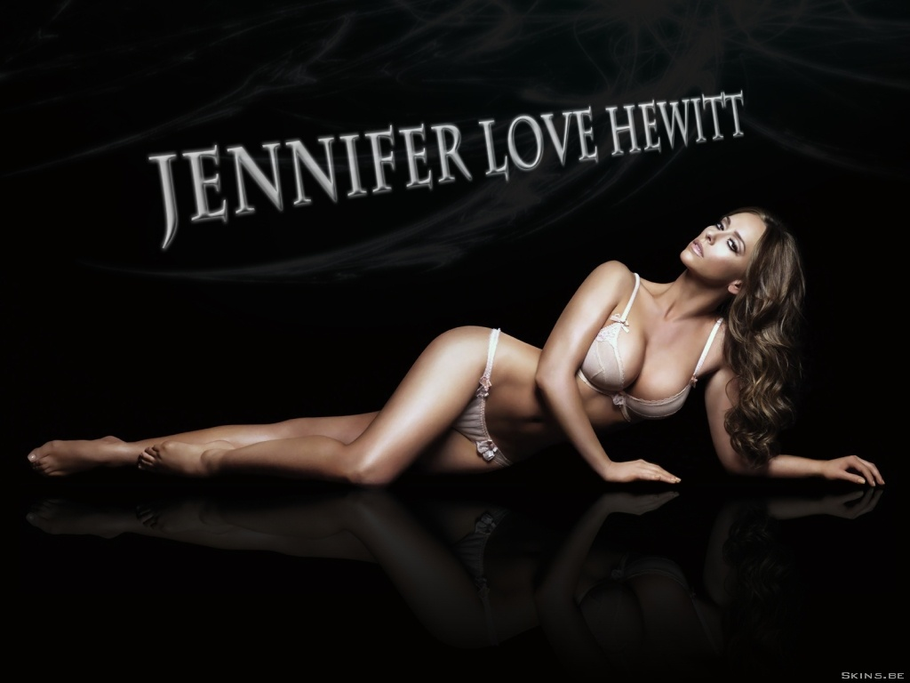 Jennifer Love Hewitt wallpaper (#40981)
